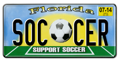 Florida Personalized License Plates >> GALLERY - Florida Specialty License Plates