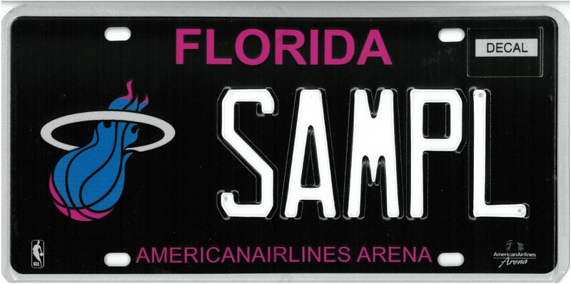 Florida Personalized License Plates >> Gallery Of Florida Specialty License Plates 2018 Florida