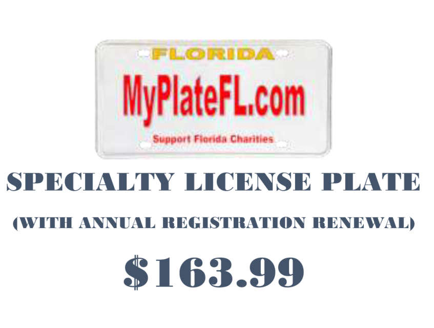 How to renew fl 30 dating temporary license plates
